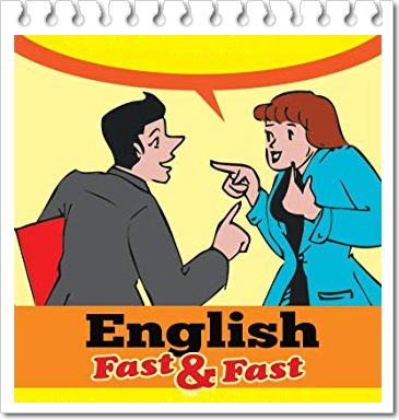 Learn English faster