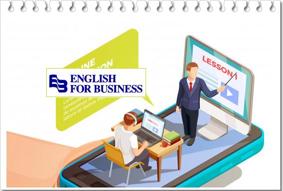 Inglés de negocios por videoconferencia