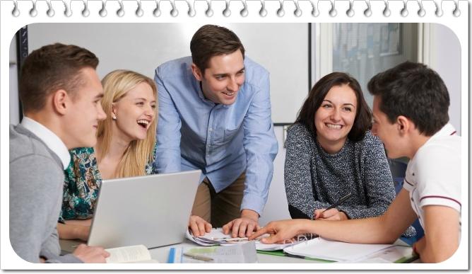 Inglés por videoconferencia a través de Fundae en 2021