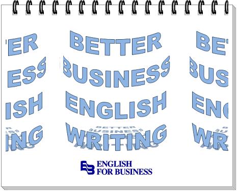 Better Business English Writing