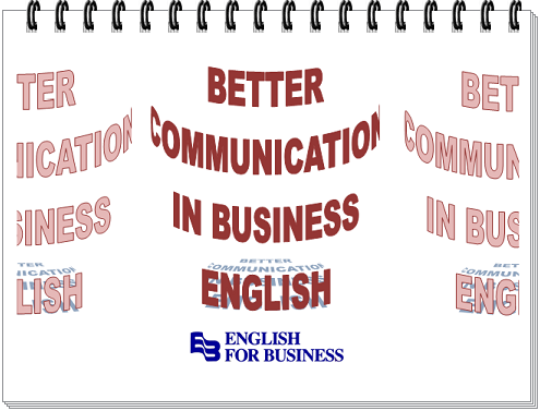 Better Communication in Business English