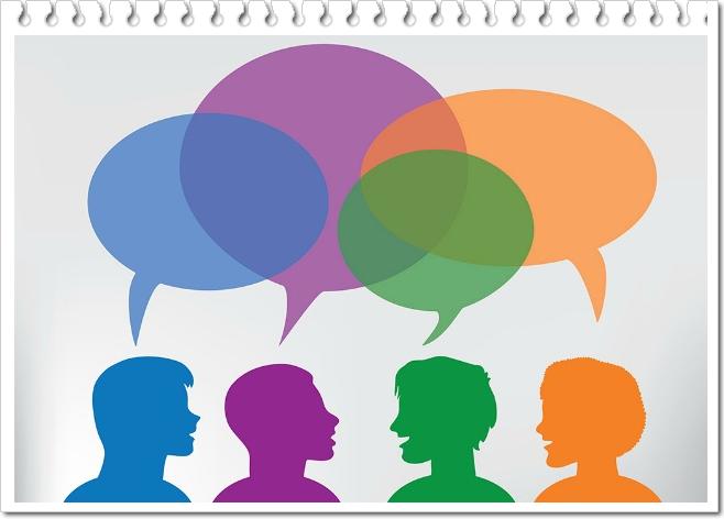 Conversation Should Reflect your Needs—Not Your Teacher's!